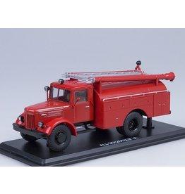 MAZ(Minski Avtomobilnyi Zavod) FIRE ENGINE AC-30(MAZ-205)