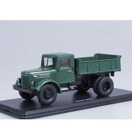 MAZ(Minski Avtomobilnyi Zavod) MAZ-205 DUMPER(early version)