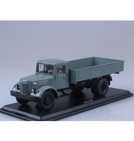 MAZ(Minski Avtomobilnyi Zavod) MAZ-200 FLATBED TRUCK(grey)