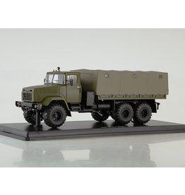 KrAZ KRAZ-260 TRUCK WITH TILT