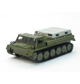 GAZ SOVIET ALL TERRAIN VEHICLE GAZ-71