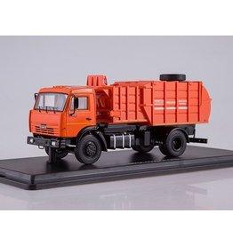 KAMAZ GARBAGE TRUCK MKM-4503(KAMAZ-43253)