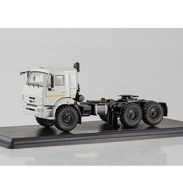 KAMAZ KAMAZ-44108 TRACTOR TRUCK(white)