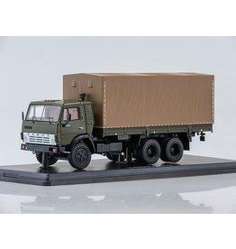 KAMAZ KAMAZ-53212 TRUCK WITH TILT