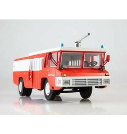 ZiL FIRE ENGINE AC-40(130)-163