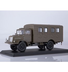 Tatra TATRA-128 TRUCK FOR SOLDIERS TRANSPORT