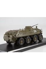 GAZ ARMOURED PERSONNEL CARRIER BTR-60PB