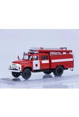 ZiL FIRE ENGINE AC-40(130)TARTU, ESTONIA