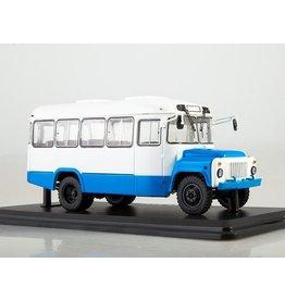 KAvZ KAVZ-3270 BUS(white/blue)