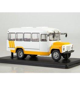 KAvZ KAVZ-3270 BUS(white/yellow)