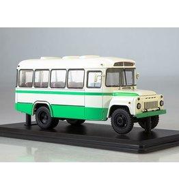 KAvZ KAVZ-685 BUS(white/green)