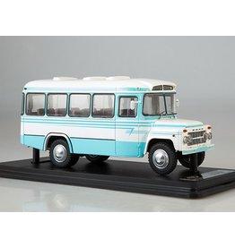 KAvZ KAVZ-685b BUS(white/light blue)LIMITED EDITION 450 pcs