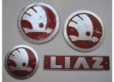 LIAZ(Liberecké Automobilové Zavody)