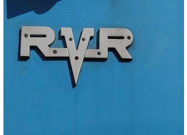 RVR(Rigas Vagonbuves Rupnica)
