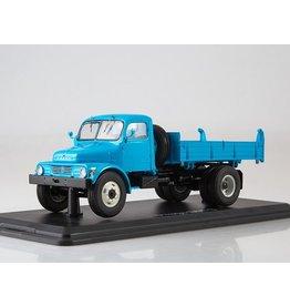 PRAGA Praga S5T-3 flatbed truck(blue).