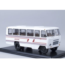 AvtoKuban Kuban G1A1-02 Autoclub bus.