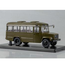 KAvZ KAVZ-3976 army bus(khaki).