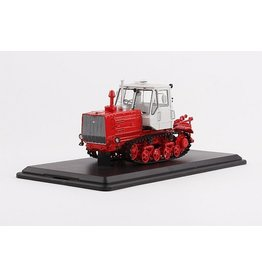 Caterpillar Caterpillar tractor T-150(red/white)