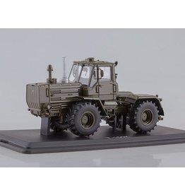 KhTZ(Karkivski Tractorni Zavod) Tractor T-150K(khaki)
