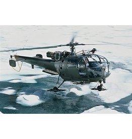 Sud Aviation. ALOUETTE III(Armee olive)V-271