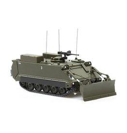 FMC ARMOURED TRACKED GENIE VEHICLE G Pz63