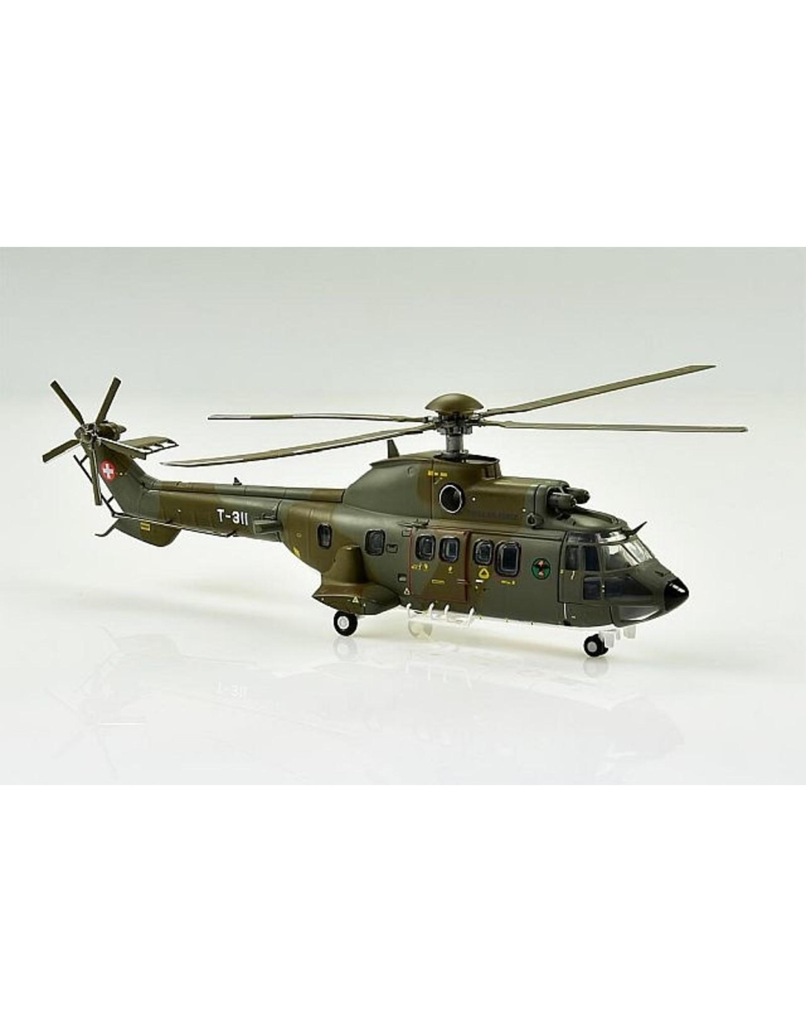 Eurocopter COUGAR AS532 STAFFEL 1 LA UNE T-311