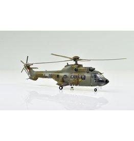 Eurocopter COUGAR AS532(SUPER PUMA)SWISS AIR FORCE T-332