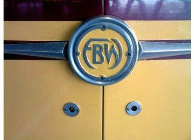 FBW(Franz Brozincevic Wetzikon)