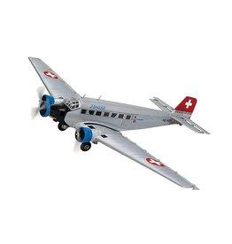 JUNKERS JUNKERS Ju 52/3 AIR HB-HOP