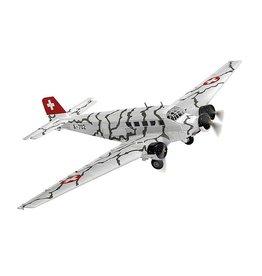JUNKERS JUNKERS Ju 52/3 TAMMUSTER A-702