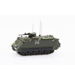FMC M113 ARMORED PERSONAL CARRIER 73 Kampfnummer 212