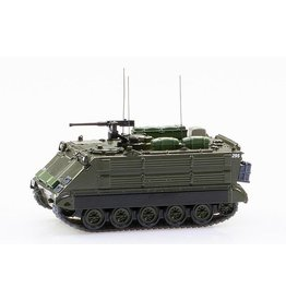 FMC M113 ARMORED TRANSMISSION CARRIER 63