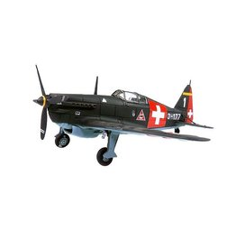 "Morane-Saulnier MORANE D-3801(1940)J-177 BULLDOG"""""