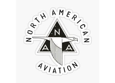 North American Aviation(NAA)