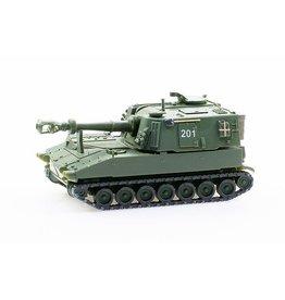 UDI PANZER HOWITZER M-109 Jg66 Kurzrohr Nr.201