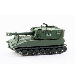 UDI PANZER HOWITZER M-109 Jg66 Kurzrohr Nr.202