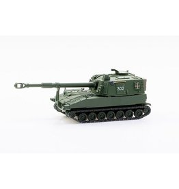 UDI PANZER HOWITZER M-109 Jg74 LANGROHR Nr.302