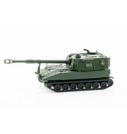 UDI PANZER HOWITZER M-109 Jg74 LANGROHR Nr.303