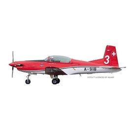Pilatus PILATUS PC-7 TEAM/1 PAYERNE AIR 14 A-912