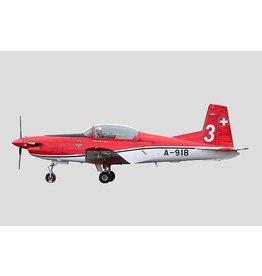 Pilatus PILATUS PC-7 TEAM/3 PAYERNE AIR 14 A-918