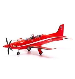 Pilatus Pilatus PC-21 A-108