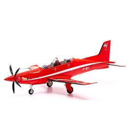 Pilatus Pilatus PC-21 A-107