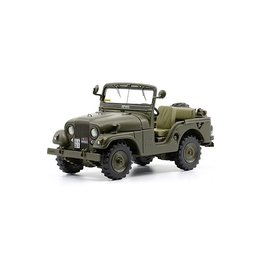 Willys Jeep Willys M38A Army Jeep(open top)