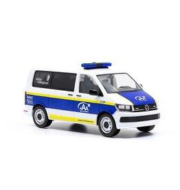 Volkswagen Volkswagen T6 AAA Ambulance.