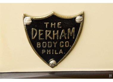 Cadillac by Derham.