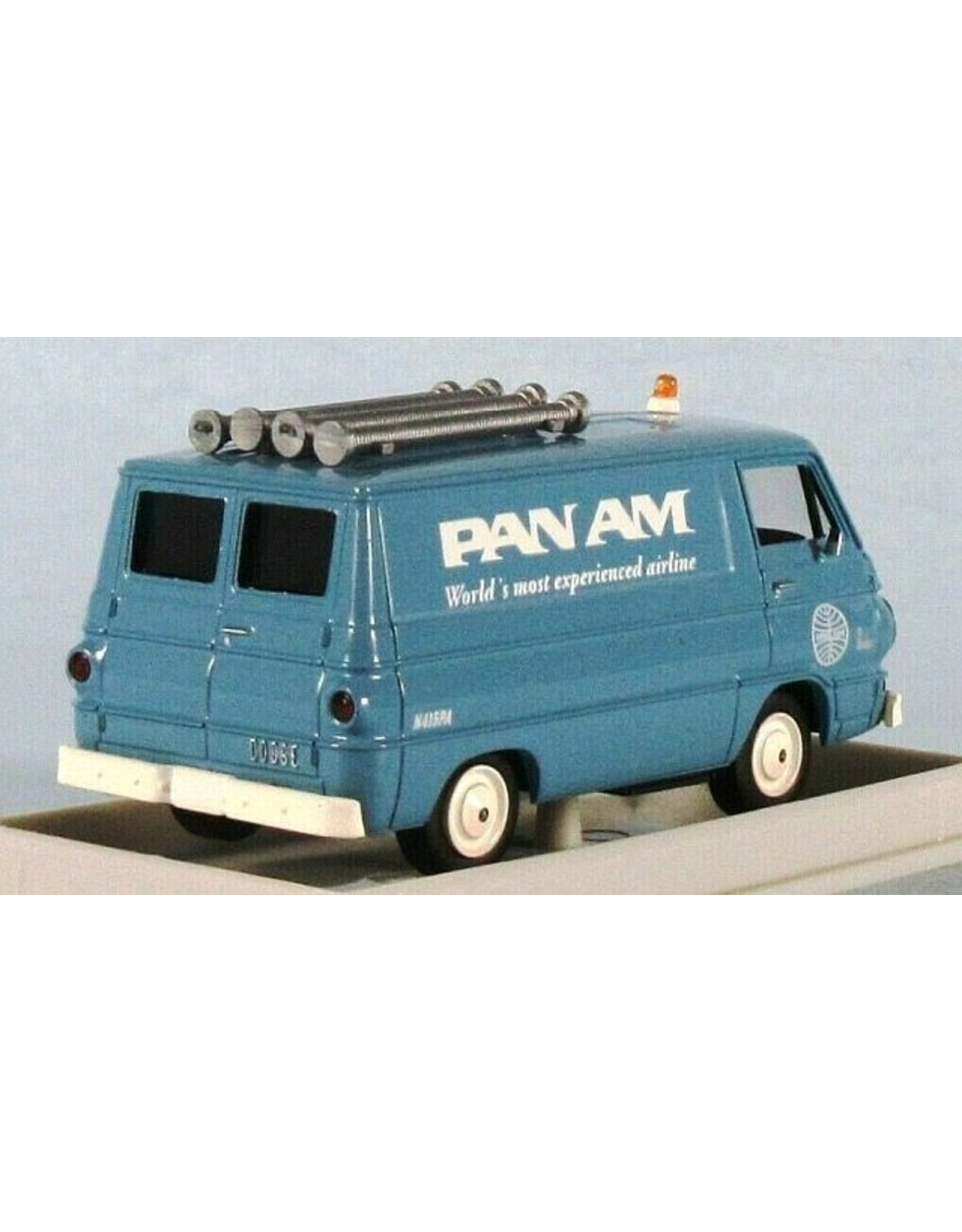 """Dodge(Chrysler) Dodge A 100Van """"PAN AM"""""""