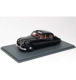 Jaguar Jaguar Mk.VII(1955)black.