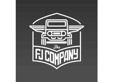 TOYOTA BY THE FJ COMPANY