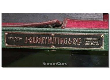 Duesenberg by G.Nutting