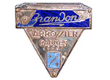 Hispano Suiza by Brandone